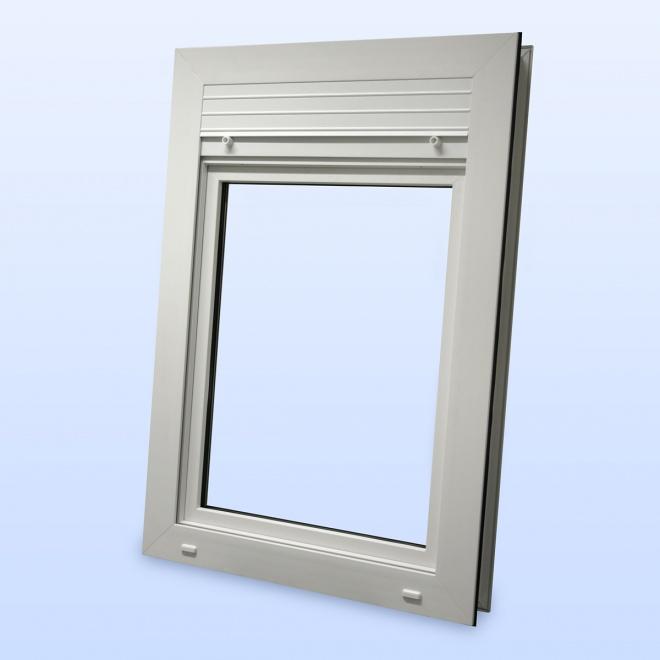 Favorit Weimar GmbH - Rolladenfenster - Rolladen integriert - Produkte JM17