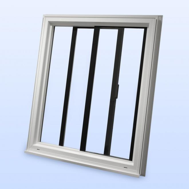 Weimar gmbh schiebefenster multifunktionsfenster for Schiebefenster kunststoff