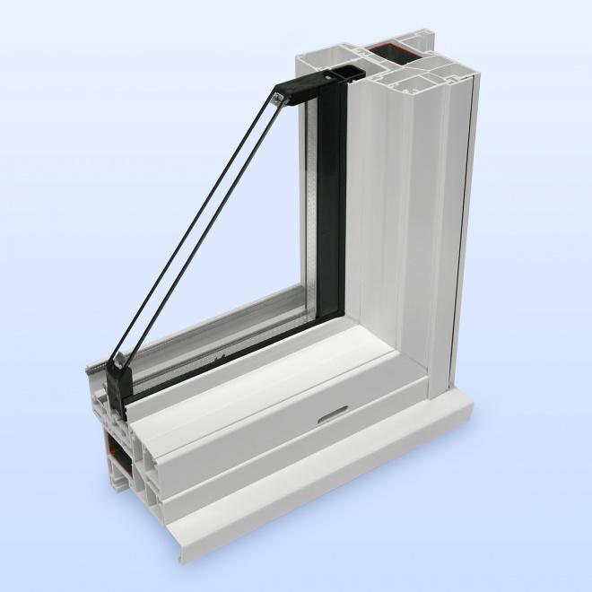 Weimar gmbh schiebefenster multifunktionsfenster for Kunststoff schiebefenster