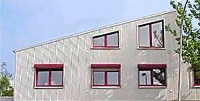 Company for modular-building windows